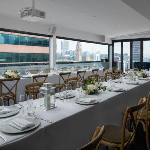Rydges Sydney Central Wedding Venue, Surry Rooftop