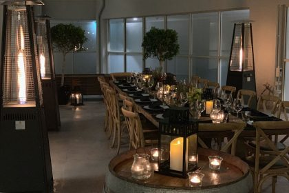 Rydges Sydney Central Private Dining