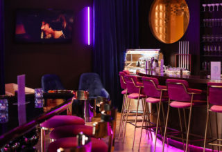 Dive Bar Crowne Plaza Melbourne Events Venue 5