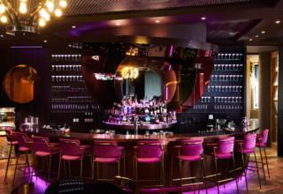 Dive Bar Crowne Plaza Melbourne Events Venue 7