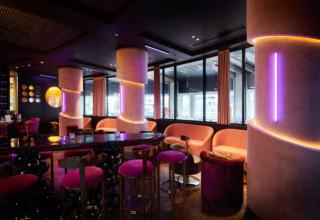 Dive Bar Crowne Plaza Melbourne Events Venue 1