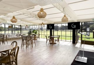 Greenfields Albert Park Corporate Events Venues