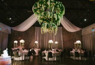 Cargo Hall Weddings