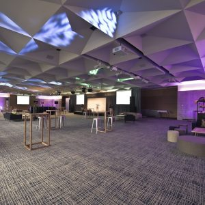 Zinc at Federation Square Networking Event, Studio Room