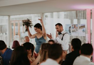 Elmswood Estate Wedding Venue, The Pavillion, Photos by One Spoon Two Spoon