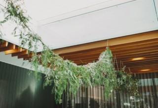 Jardin Tan wedding Melbourne interior decor