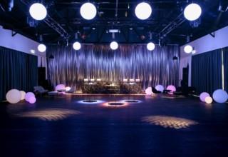 Cargo Hall Private Party, Main venue