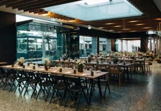 Jardin Tan Wedding Venue, Entire Venue