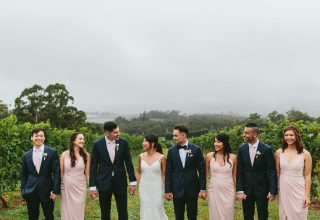 Elmswood Estate Wedding Venue, Winery