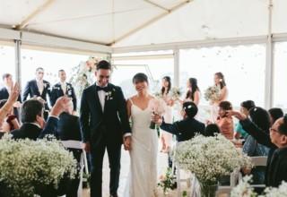 Elmswood Estate Wedding Venue, The Pavillion