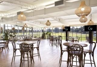 Greenfields Albert Park Corporate Events Melbourn 3