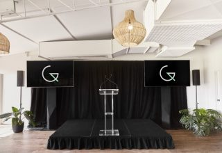 Greenfields Albert Park Corporate Events Melbourn 4