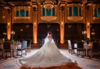 Plaza Ballroom Wedding 16