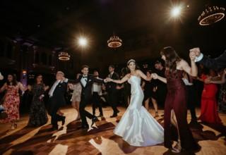 Plaza Ballroom Wedding 11