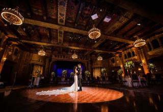 Plaza Ballroom Wedding 3