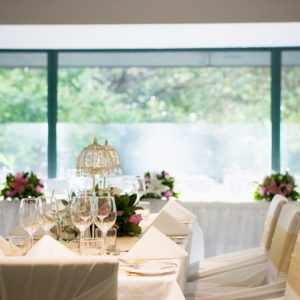 Pullman Sydney Hyde Park Weddings Windows Restaurant