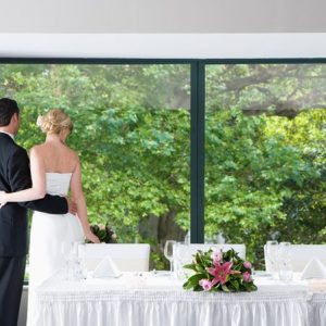 Pullman Sydney Hyde Park Weddings