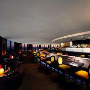 O Bar & Dining, Whole Venue