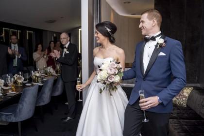 Wedding O Bar Sydney