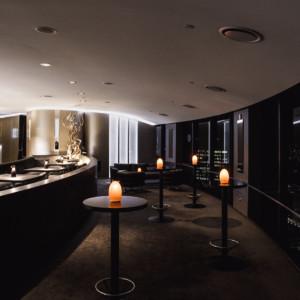 O Bar Dining Sydney Private Events City Views Venue