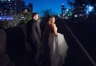 Zinc Fed Square Weddings Melbourne, Photo by Dezine By Mauro City Views