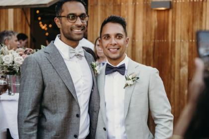 The Woodhouse Wollombi wedding