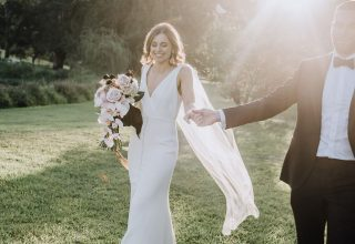 the woodhouse wollombi hunter valley wedding venue