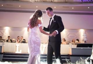 San Remo Ballroom Melbourne Wedding Venue 10