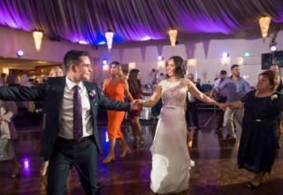 San Remo Ballroom Melbourne Wedding Venue 8