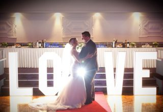 San Remo Ballroom Melbourne Wedding Venue 20