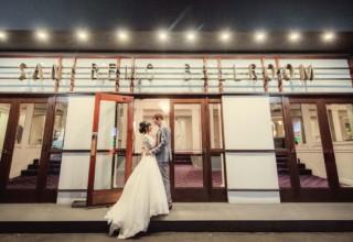 San Remo Ballroom Melbourne Wedding Venue 14
