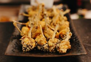 Chicken Rib - Canape
