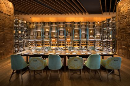 Sofitel Sydney Darling Harbour Private Events