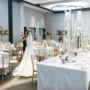Sofitel Sydney Darling Harbour Weddings