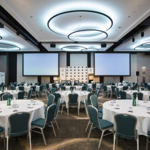 Sofitel Sydney Darling Harbour Corporate Event Venue