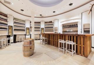 Sydney Urban Winery Tasting Room
