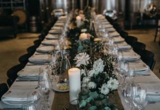 Urban Winery Sydney Dinner Party Venue