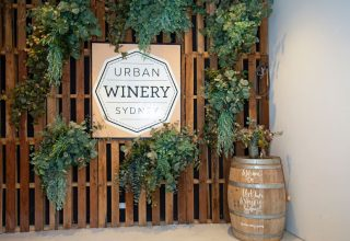 Urban Winery Sydney Parties and Events