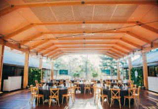 Walkabout Creek Corporate Events Deck 3