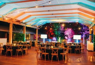 Walkabout Creek Corporate Events Deck 6
