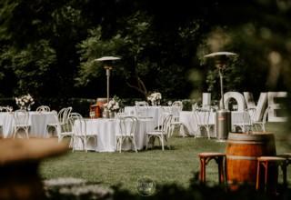 Burnham Grove Estate Sydney wedding venue, Photo By Fortunate Fellow