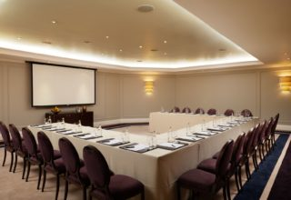 Corinthia Nelson - Conference with AV