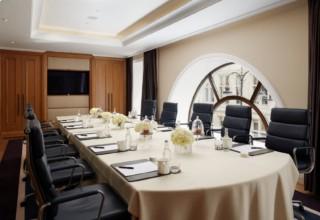 Corinthia Codrington - Boardroom