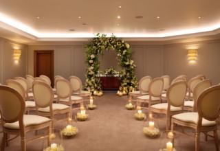 Corinthia Nelson - Wedding Ceremony