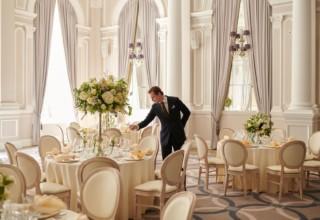 Corinthia Ballroom - Wedding 1