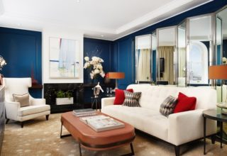 Corinthia Hotel Penthouse