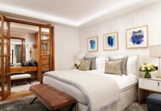 Corinthia Hotel London Suites