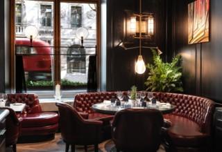 Kerridges Dining Corinthia London