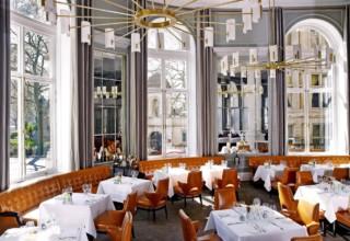 Northall Dining Corinthia Hotel