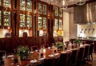 Private Dining Rooms Corinthia London